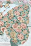 Image of Belle Pattern in Progress