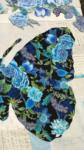 Image of Lynnore's Belle Pattern in Progress