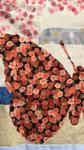 Image of Marla's Belle Pattern in Progress