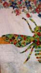 Image of Nancy's Phoebee Pattern in Progress