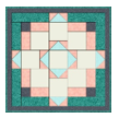 Image of Quilt Setting