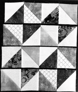 Image of Block Rows