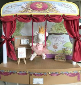 Image of Mouse Doll