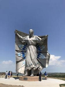 Image of Dignity Statue