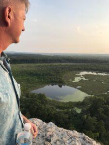Image of Matt and View