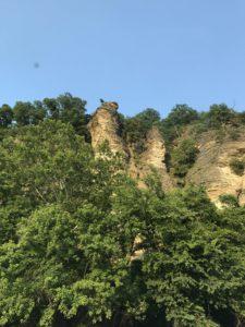 Image of Rock Cliffs