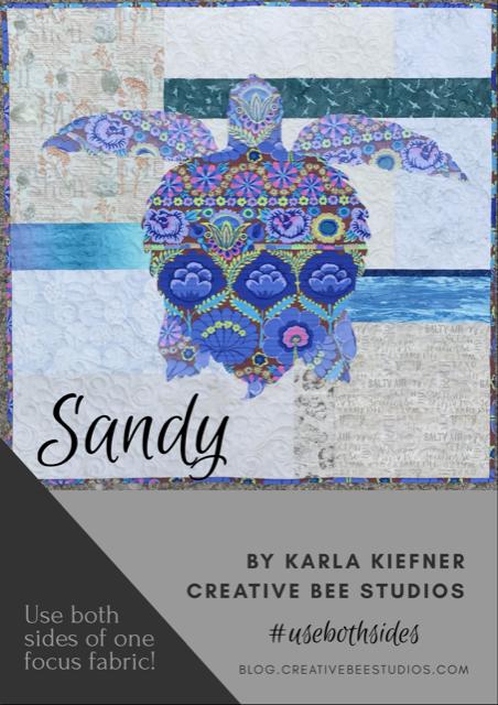 Image of Sandy Pattern