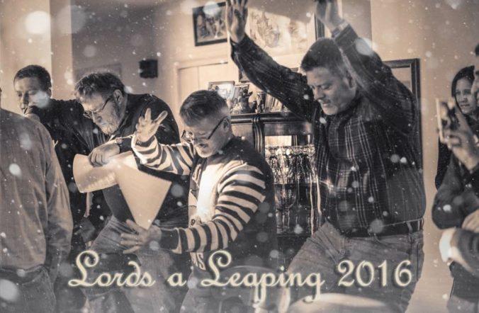 Image of Kiefner Brothers Leaping