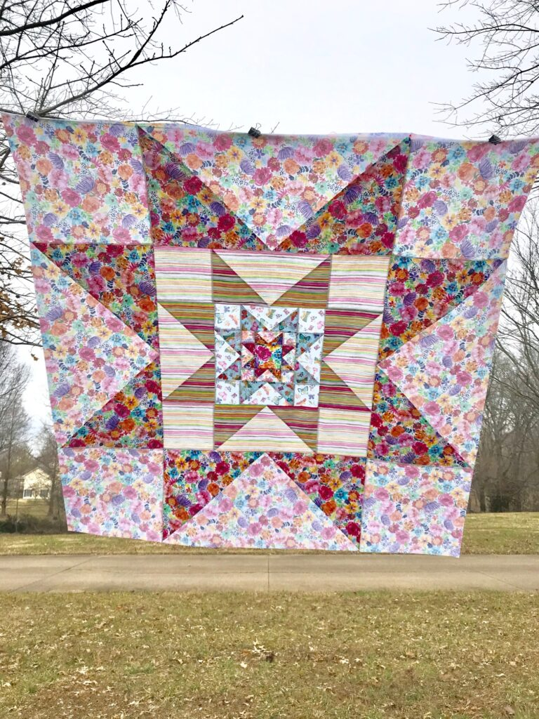 Image of Quilt Top
