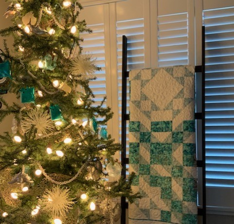 Image of Coastal Christmas Decorations