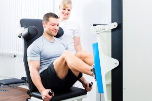 Stretching exercise physio