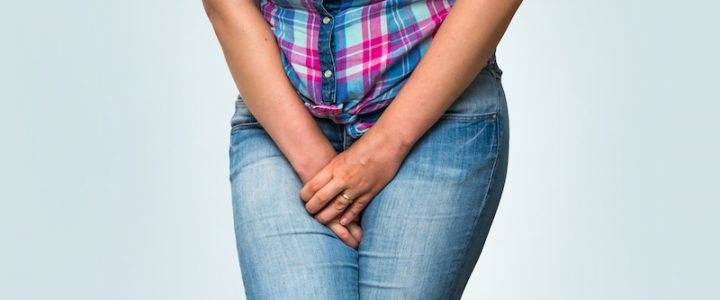 urinary incontinence physiotherapy camden