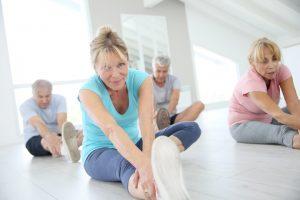 exercise stretch pain camden narellan mount annan