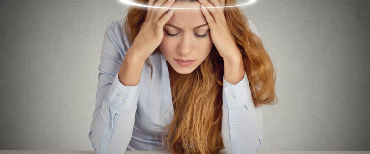 Vertigo: dizziness symptoms and treatment