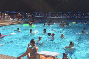 Windyrush Pool