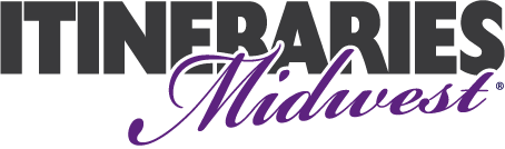 Itineraries Midwest logo