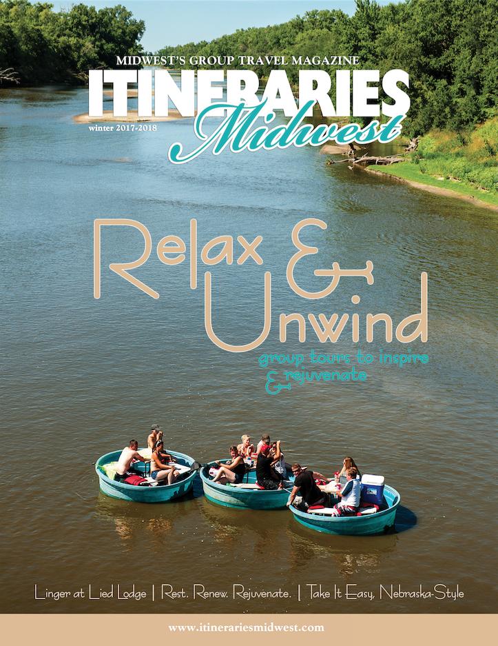 Itineraries Midwest Magazine