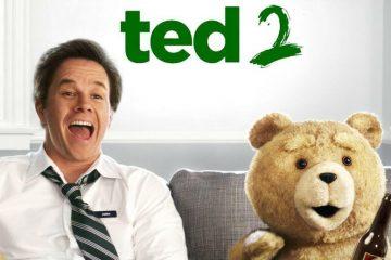 Ted 2 [2015] VFX Breakdown=