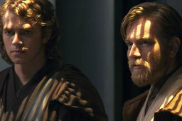 Star Wars Episode III: Revenge of the Sith [2005]