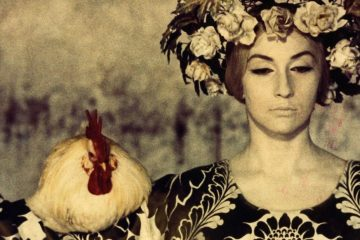 The Color of Pomegranates [1969]