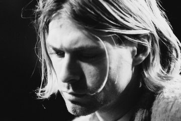 Cobain: Montage of Heck [2015]