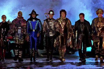 Mystery Men [1999]