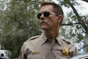 Cop Car [2015]