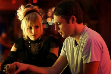 Still of Forgetting the Girl Movie (2012 Movie Review