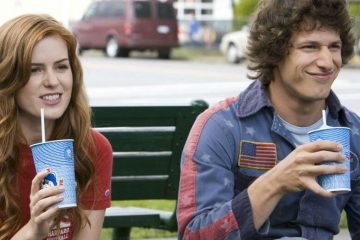 Hot Rod 2007 Spoiler Free Movie Review