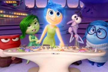Inside Out 2015 Spoiler Free Movie Review