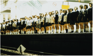 SUICIDE CLUB [2001]