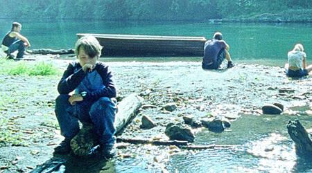 MEAN CREEK [2004]