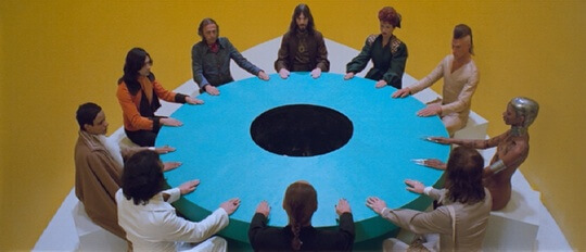 THE HOLY MOUNTAIN [1973]