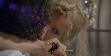 BAD TIMING: A SENSUAL OBSESSION [1980]