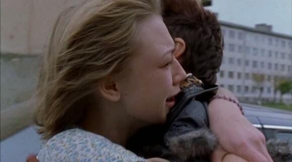LILYA 4-EVER [2002]