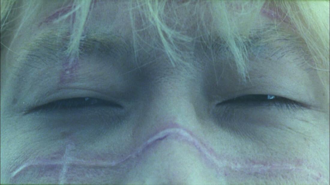 ICHI THE KILLER [2001]