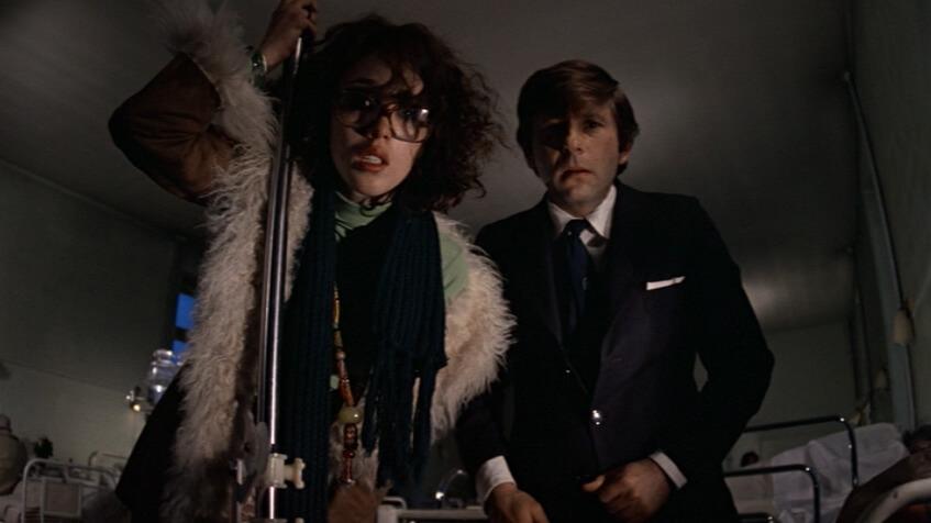 THE TENANT [1976]