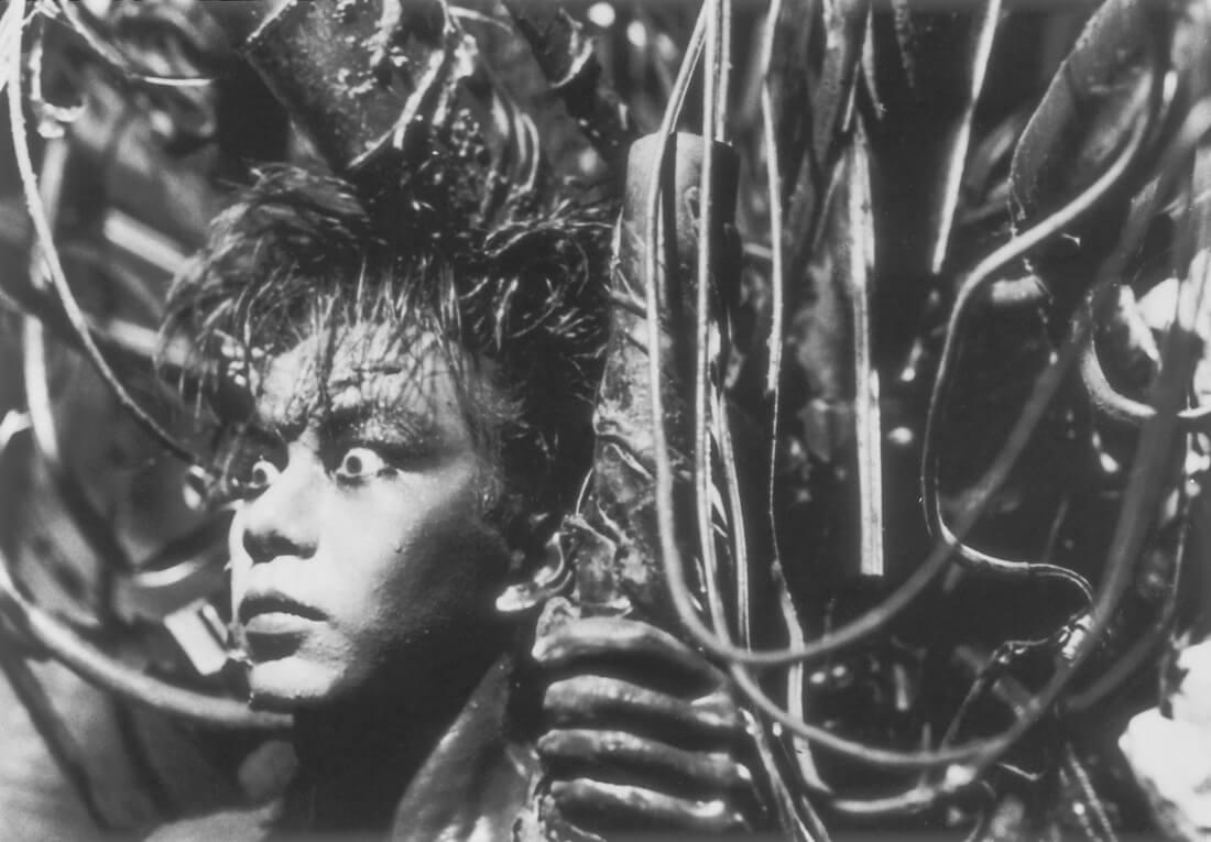 TETSU: THE IRON MAN [1989]