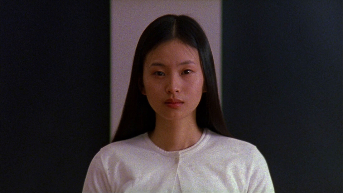 AUDITION [1999]