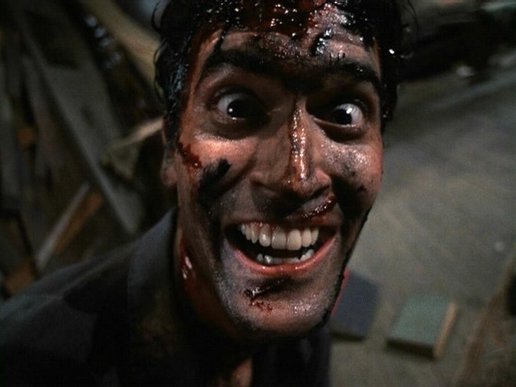 Evil Dead II [1987]