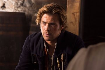 In the Heart of the Sea Spoiler Free Movie Review