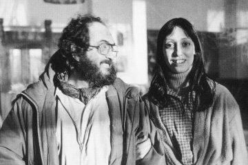 Stanley Kubrick BTS The Shining 1980
