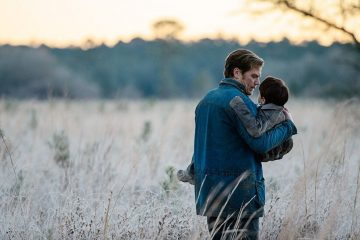 Image of Michael Shannon in Midnight Special