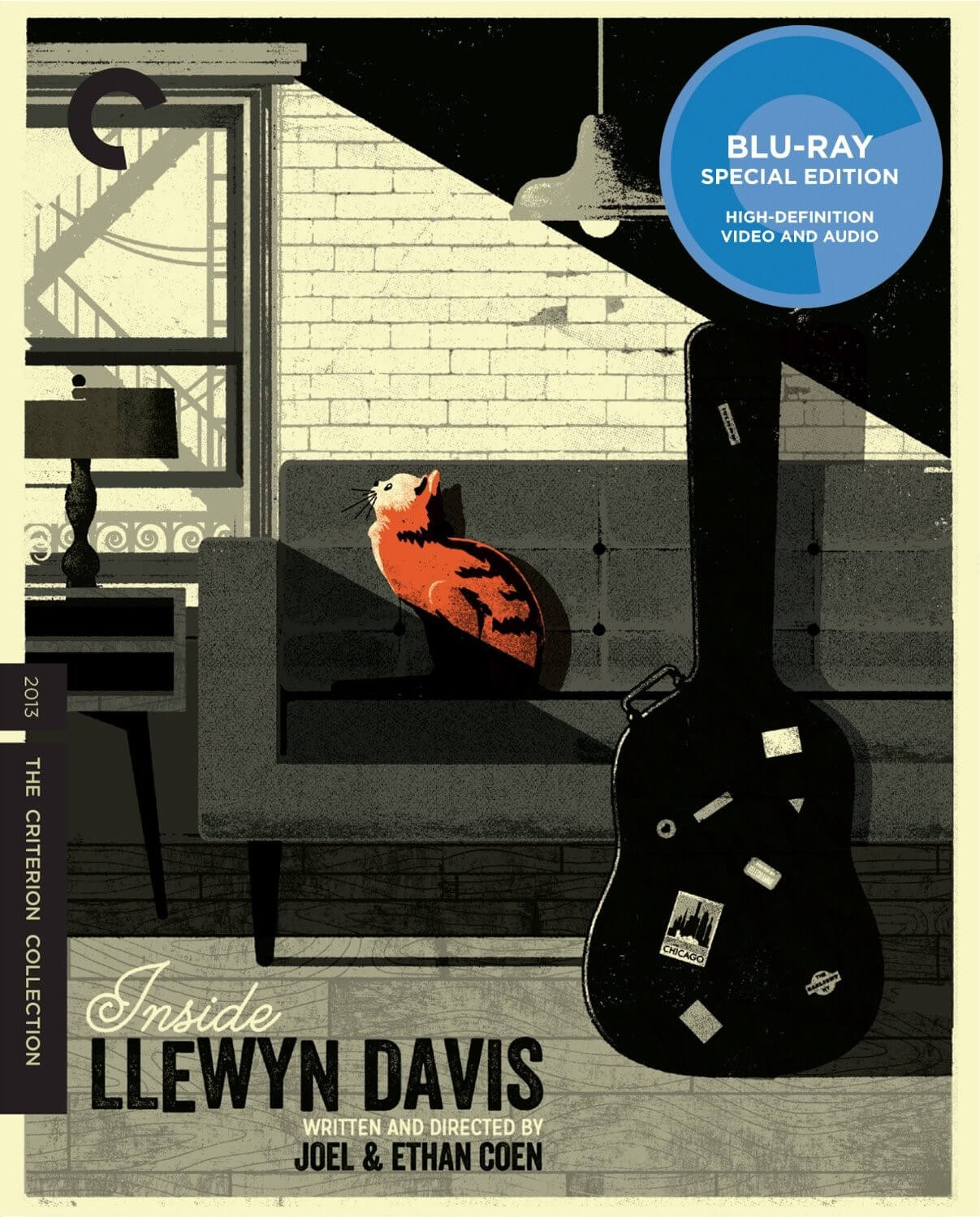 coen brothers criterion