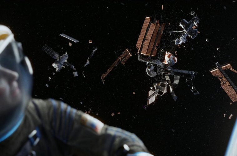 gravity 2013