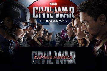Captain America: Civil War [2016] VFX Breakdown by Trixter