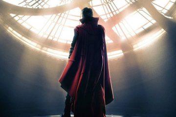 Doctor Strange 2016 Spoiler Free Movie Review