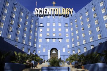 my Scientology movie 2015