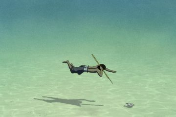 the red turtle 2016 spoiler free movie review