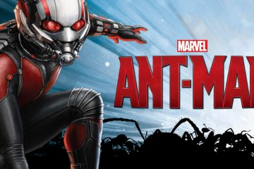 Ant-Man VFX  Breakdown